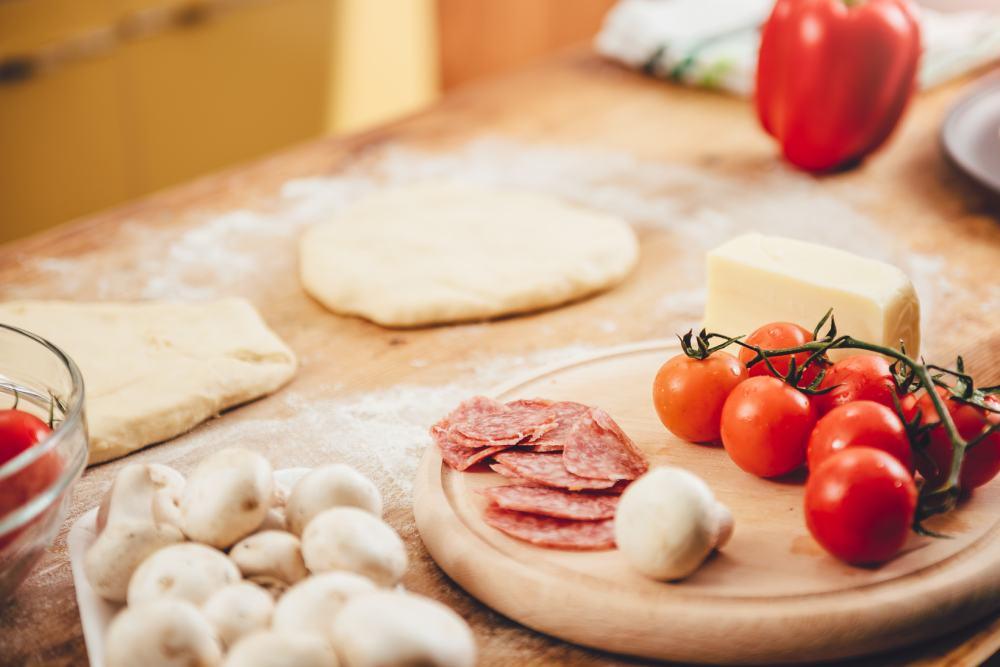 Platos típicos cocina catalana